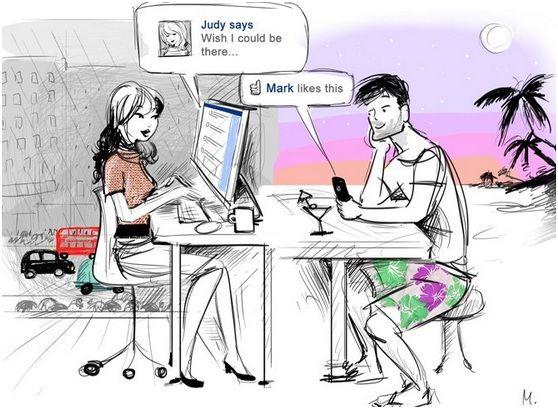 draw the internet