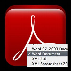 Three Free Tools That Convert PDF Files To Word Documents