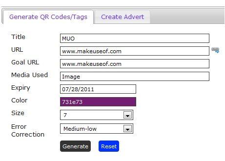 qr   OrangeQR: Create QR Codes With Tracking & Analytics
