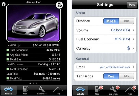the 8 useful car apps for your iphone