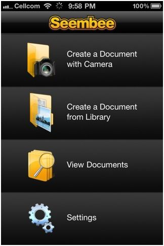 archive your documents