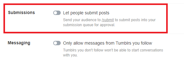 How to Use Tumblr: 10 Useful Tumblr Tips for Beginners tumblr submit