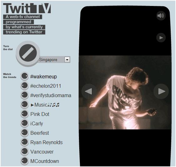 trending videos on twitter