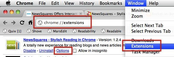 google reader appearance