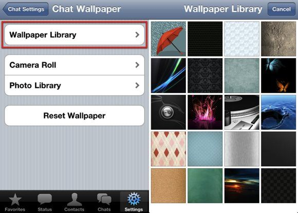 06b chat wallppr