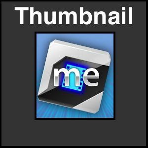 Thumbnail Me – An Easy Way To Generate Thumbnails From Videos