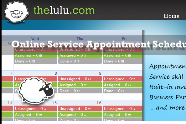 appointment scheduling tool