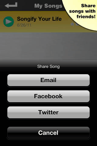 1024   Songify: Auto Tunes Your Voice Recording In To A Song