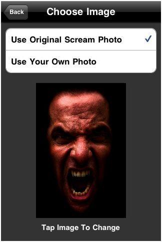 prank friends iphone