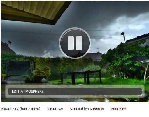 PAuse   Ambient Mixer: Listen To Ambient & Relaxing Sounds