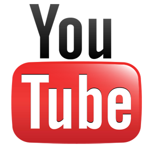 Image result for youtube symbol square
