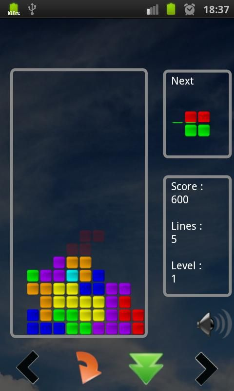 tetris android