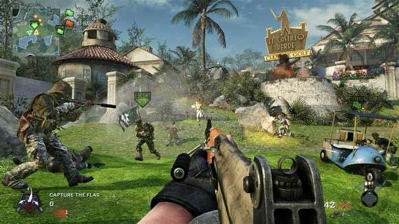 10 Most Pirated Games Of All Time
