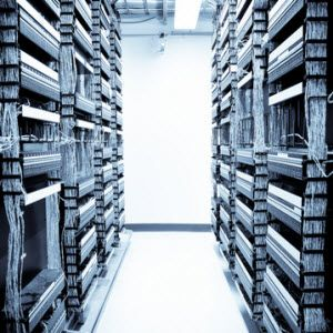 Where Is The World's Data Being Stored? [INFOGRAPHIC]