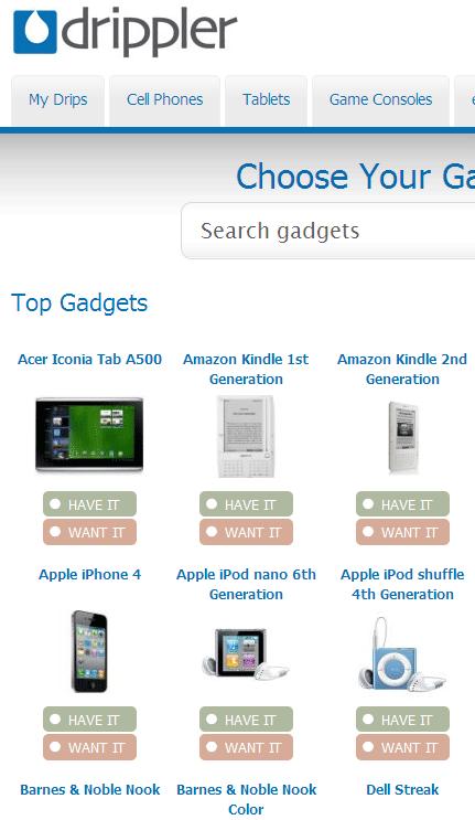 latest updates on gadgets