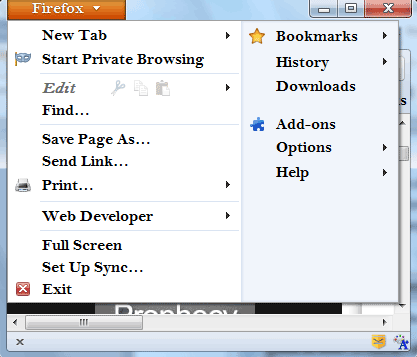 Theme Font & Size Changer: Easily Customize Fonts Of Firefox's User Interface firefox font size