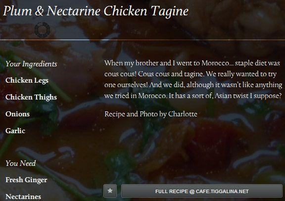 search delicious recipes