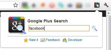 google plus status update