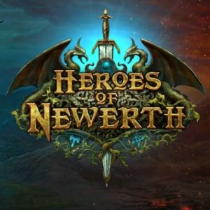 Heroes of Newerth: A Free To Play Cross-Platform Action RTS [Windows, Mac & Linux]