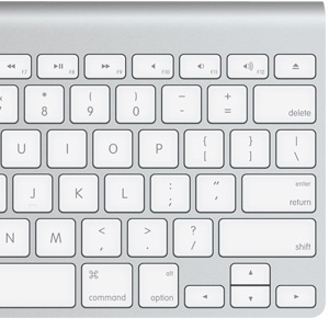 Reconfigure Your Mac Keyboard for More Geek Power [Mac]