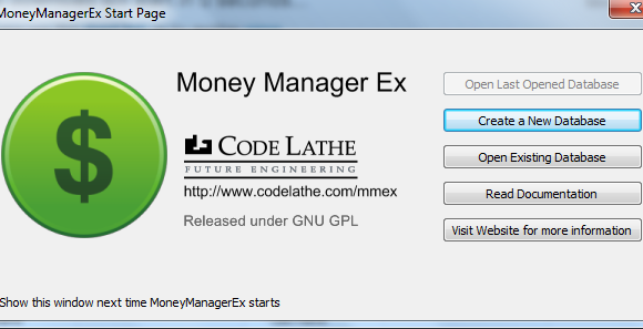 money manager software