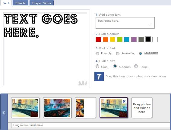 masher for facebook