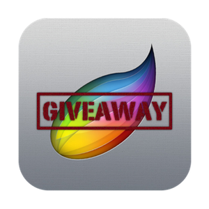 Spoil The Digital Artist In You With Procreate For iPad [Giveaway]