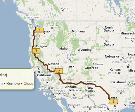 scenic   MyScenicDrives: Build Custom Road Trips Through Scenic Drives