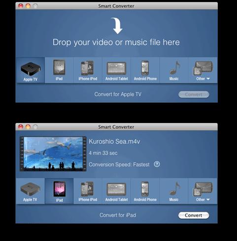media converter for mac