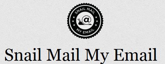 send a handwritten letter
