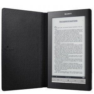 5 Reasons to Love Sony's eBook Readers