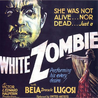 7 Bone-Chilling Classic Horror Films You Can Legally Download Or Stream for Free whitezombie