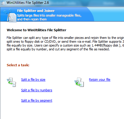 Get Your Windows PC Back Into Shape With WinUtilities winutil13
