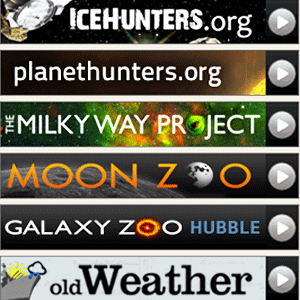 9 Live Citizen Science Projects You Can Participate In To Learn More About Our Planet & Space