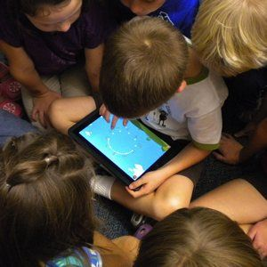 7 Ways to Use the iPad to Help Students Excel at School