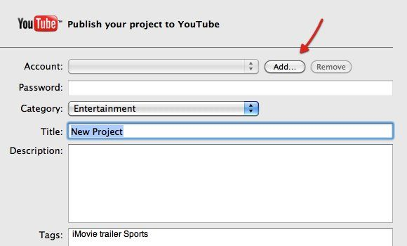 How To Compile Your Holiday Videos Into A Cool Movie Trailer With ...