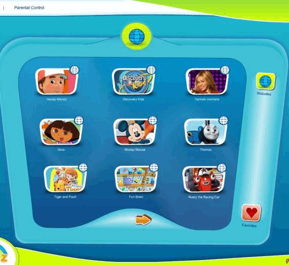 internet browser for kids