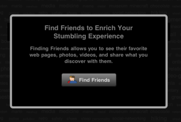 Discover Cool Websites on Your iPad With The New StumbleUpon iPad App 2011 08 11 14h07 55