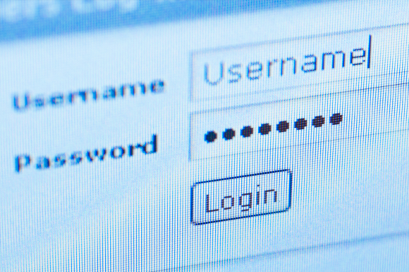 why change passwords