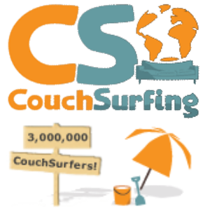 3 Ways To Take Advantage Of The Travel Network CouchSurfing