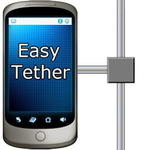 How To Get Around Tethering Charges Using EasyTether [Android 1.5+]