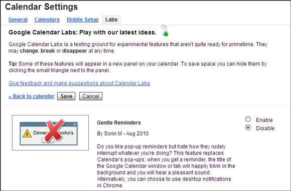 google labs apps