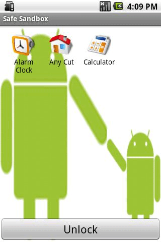 Android Parental Control: Child Lock For Your Android Phone android parental2