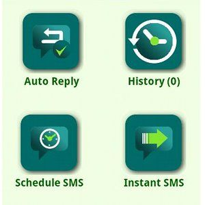 Automate SMS Replies & Schedule Messages With Auto SMS [Android 2.1+]