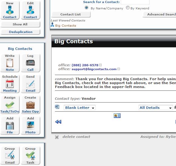 customer management solutions