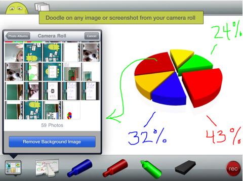 create whiteboard video