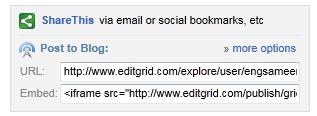 EditGrid: A Wonderful Online Spreadsheet Application edit grid2