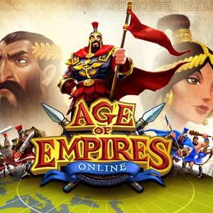 Build An Empire With Age Of Empires Online – Free to Play!