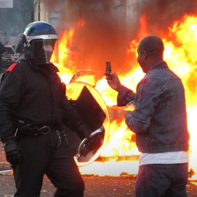How The London Riots Showed The Dark Side Of Social Media [Opinion]