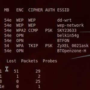 How to Crack Your Own WEP Network to Find Out Just How Insecure It Really Is